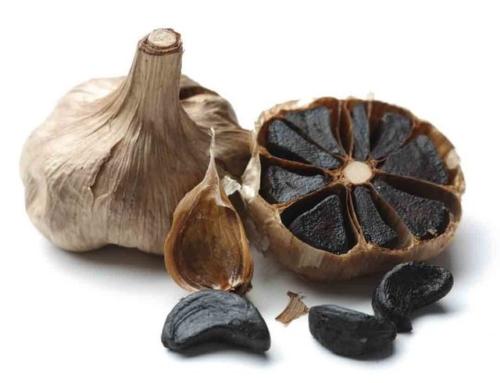 Les multiples bienfaits de l'ail noir…